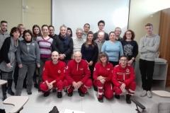 Foto gruppo II